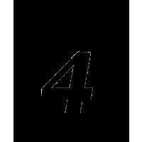 Glyph 544