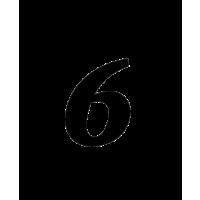 Glyph 546