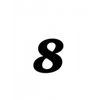 Glyph 558