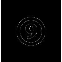 Glyph 936