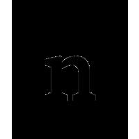 Glyph 145