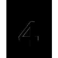 Glyph 533