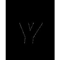 Glyph 304
