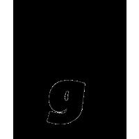 Glyph 440