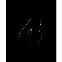Glyph 474