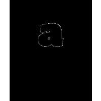 Glyph 406