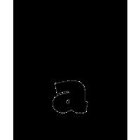 Glyph 433