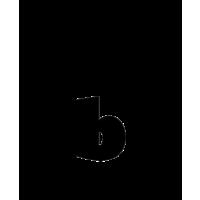 Glyph 434