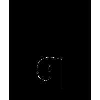 Glyph 449