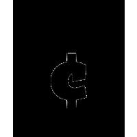 Glyph 480