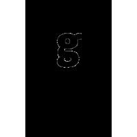 Glyph 515