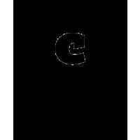 Glyph 408
