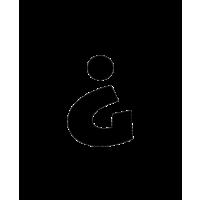 Glyph 603