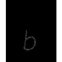 Glyph 435