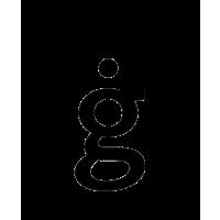 Glyph 207