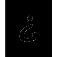Glyph 604