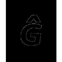 Glyph 340