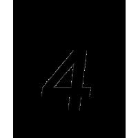 Glyph 492