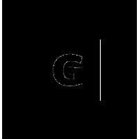 Glyph 1125