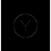 Glyph 1053