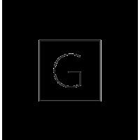 Glyph 1076