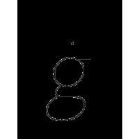 Glyph 246