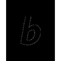 Glyph 131