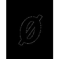 Glyph 536