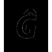 Glyph 64