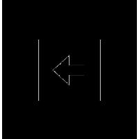 Glyph 1168