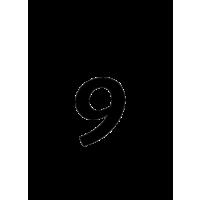 Glyph 631