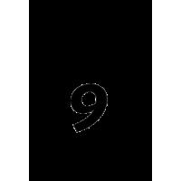 Glyph 785