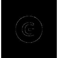 Glyph 1035