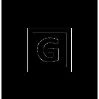 Glyph 1075
