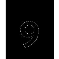 Glyph 620