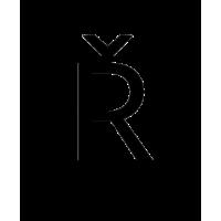 Glyph 117