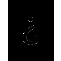 Glyph 728