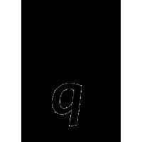 Glyph 528