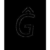 Glyph 74