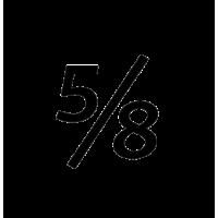 Glyph 791