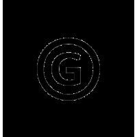 Glyph 996