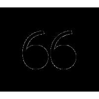 Glyph 953
