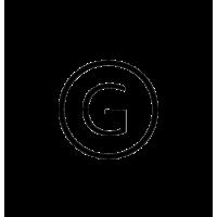 Glyph 995