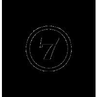 Glyph 794