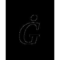 Glyph 321