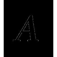 Glyph 5