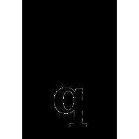 Glyph 444