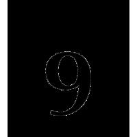 Glyph 509