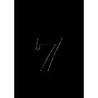 Glyph 524