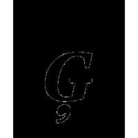 Glyph 320